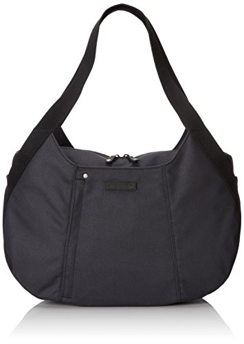 Timbuk2 Scrunchie Yoga Tote Bag, New Black, One Size