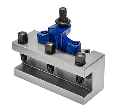 WABECO Drehstahlhalter Gr. A Schnellwechsel Stahlhalter System Multifix