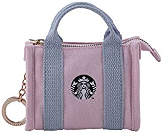 Starbucks スターバックス 小物入れ 小銭入れ ポーチ ロゴ セイレン コインケース 2021 桜