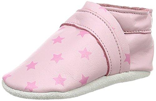 Care Unisex Baby Schuhe, Rosa (Rose 506), 16 (Herstellergröße: 16/18)