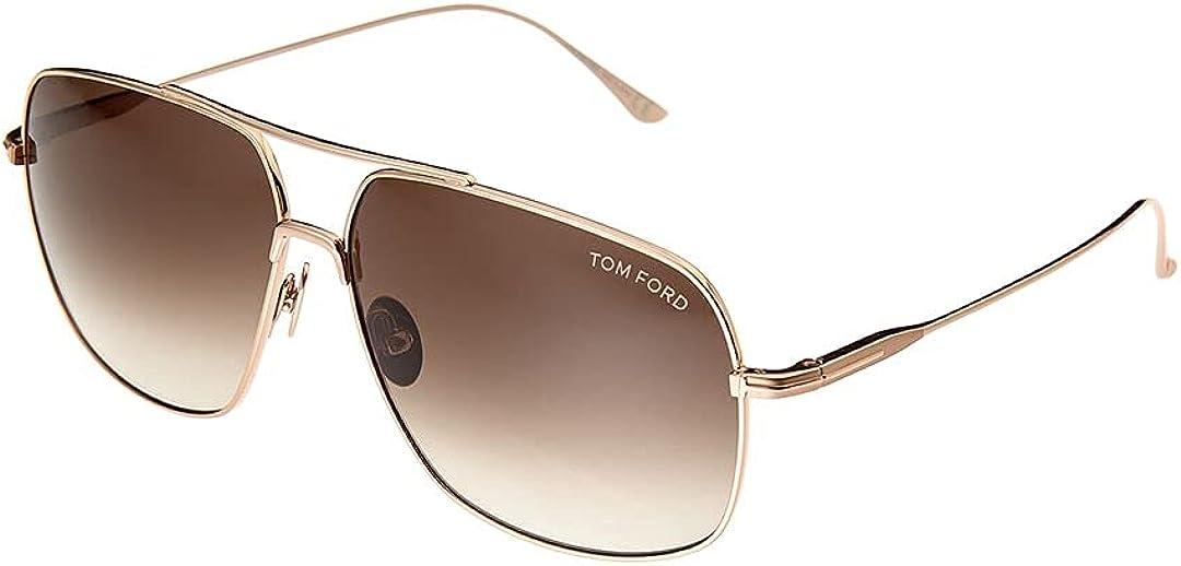 Tom Ford Unisex Ft0746 62Mm Sunglasses