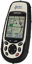 Magellan Meridian Color Handheld GPS Navigator (16 MB)