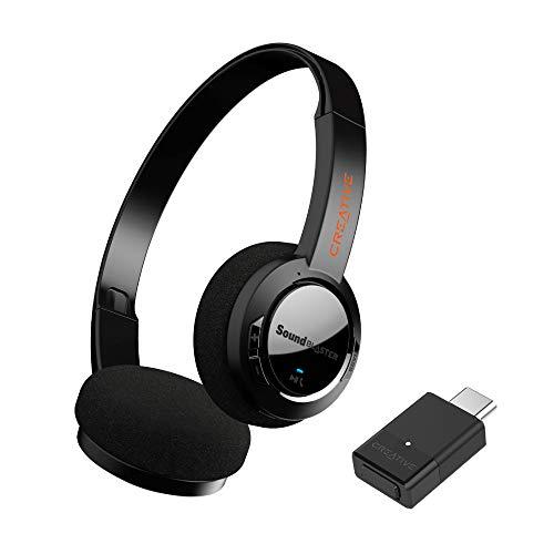 Sound Blaster JAM V2 ワイヤレス通話スターターキット テレワーク HS-SBJV2W3