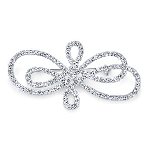 Bling Jewelry Vintage Style Large I…