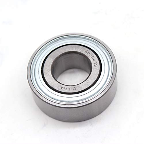 """6-Pack Case Lawn Mower Spindle Bearing C-28971 ID0.984"""" OD2.050"""" Height0.590"""""""