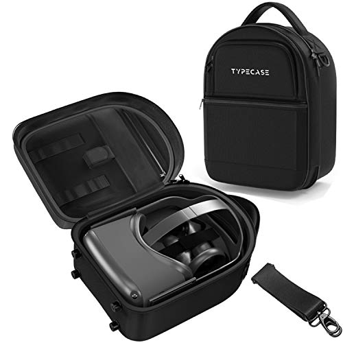 Oculus Quest Case VR Gaming Headset