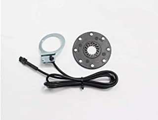NBPower Ebike PAS Pedal Assistant Sensor 8 Magents for Electric Bicycle Bike Conversion Kit Parts