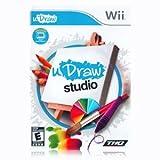 Wii UDraw Studio by UDRAW