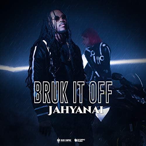 Jahyanaï