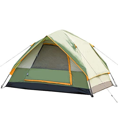 WanuigH Family Tent Camping Tent Family Tent Camping Tent Beach Tent Instant Portable Quick Cabana Sun Shelter Water Resistant Outdoor Tent