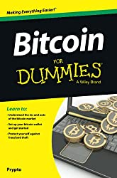 Bitcoin for Dummies Book