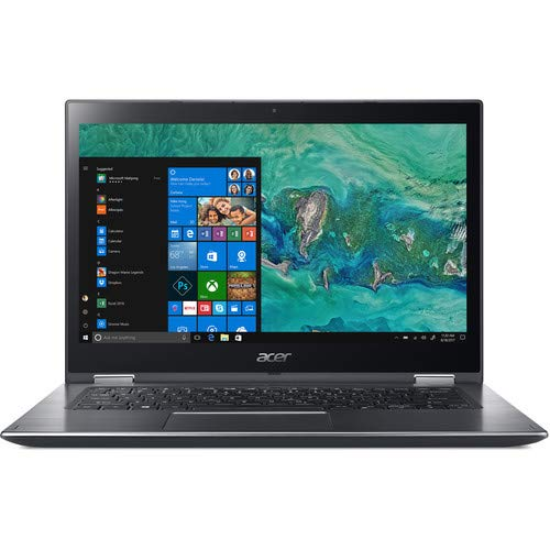 Acer Spin 3 14' FHD IPS Multi-Touch 2-in-1 Laptop | Intel...