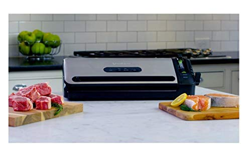 Food Saver FM3945 2-in-1 Vacuum Sealing System