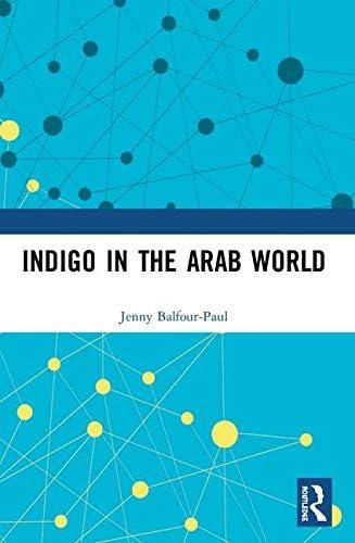 Indigo in the Arab World product image