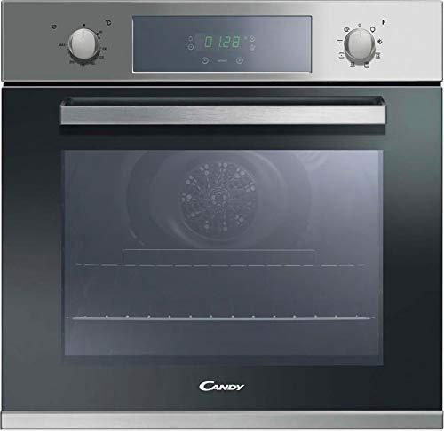 Forno Elettrico Ventilato con Grill 65 Litri Classe A+ da 60 cm Inox FCP 605 X E
