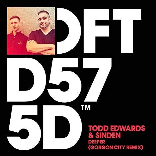 Todd Edwards & Sinden