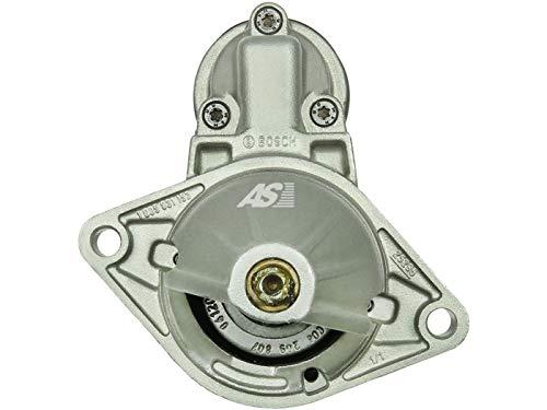 AS-PL S0088PR Starter motor/Anlasser