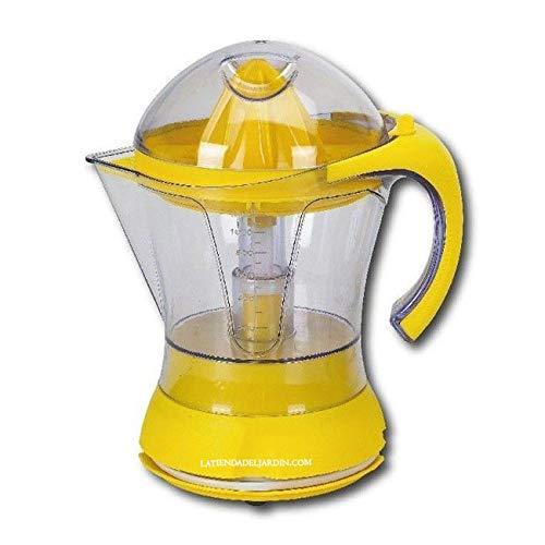 Suinga EXPRIMIDOR ELÉCTRICO de 30 W. Capacidad de la jarra de 1.2...