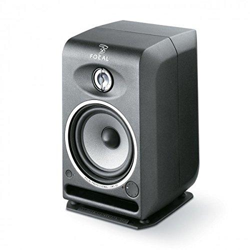 Focal CMS 50 80W Nero, Grigio altoparlante