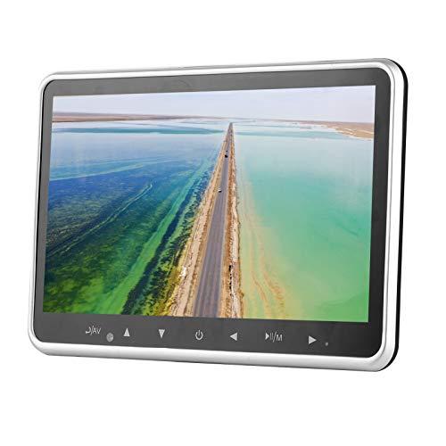 Reemplazo portátil Untra Thin TV Pillow Display Back Row MP5 Mount Screen Sophisticate para Auto