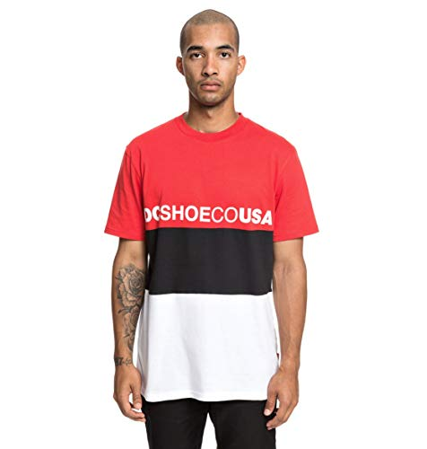 DC Shoes Glenferrie - Camiseta - Hombre - XL