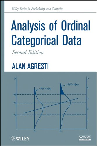 Analysis of Ordinal Categorical Data (Wiley Series in Probability and Statistics Book 656) (English Edition)