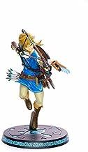 Banpresto Figure Zelda Breath of the Wild - 26 cm (Nintendo Switch/PS4)