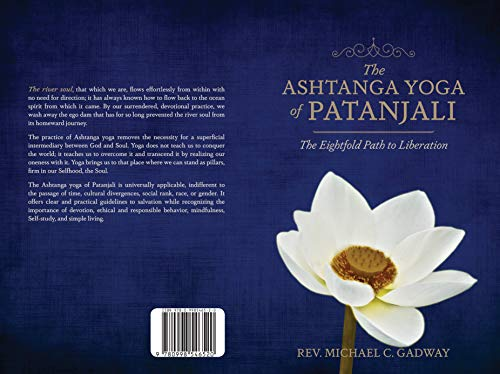 The Ashtanga Yoga Of Patanjali The Eightfold Path To Liberation Kindle Edition By Gadway Michael Politics Social Sciences Kindle Ebooks Amazon Com