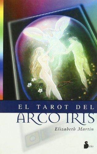El Tarot del Arco Iris by Elizabeth Martin(2005-03-24)