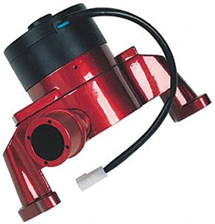 Proform 66225R Red Powdercoated Electric Water Pump
