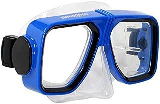 Deep Blue Gear - Spirit 2 Snorkeling Mask