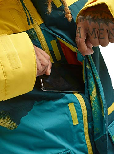 Burton Men's Covert Jacket Slim Fit