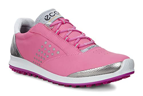 Ecco Damen WOMENS GOLF BIOM HYBRID 2 Golfschuhe, Pink (FANDANGO 1083), 40 EU