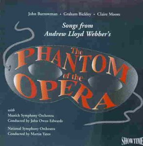 The Phantom of the Opera - Das Phantom der Oper
