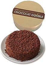 LeTAO(ルタオ) チョコレート チーズケーキ ショコラドゥーブル 4号(2人~3人分)