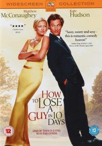 How To Lose A Guy In 10 Days [Edizione: Regno Unito] [Edizione: Regno Unito]