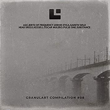 Granulart Compilation #08