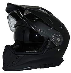 Endurohelm Motorradhelm