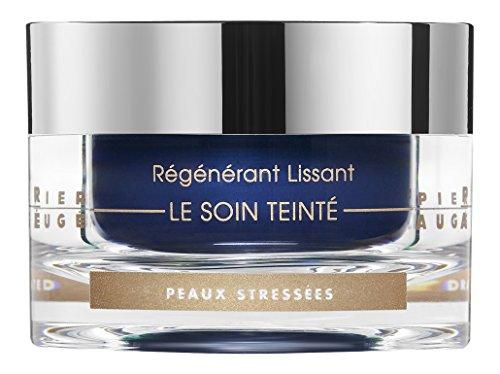 Pier Augé Soin Teinté Régénérant Lissant Peaux Stressées 50 ml