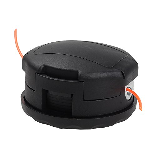 Trimmer Head for Speed Feed 400 Bump Feed Echo SRM210 SRM230 SRM250 SRM251 SRM260 SRM261 PAS210 PAS225 PAS230 PAS260 Shiandaiwa T195S T220 T222 T230 T231 Trimmer