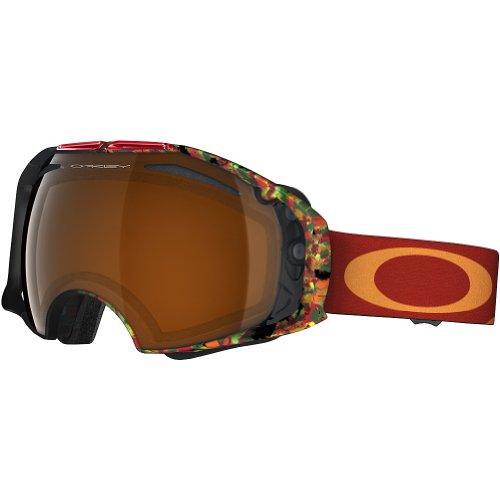 Oakley Gafas deportivas, Airbrake Jake Blauvelt Sig, 000 Unisex