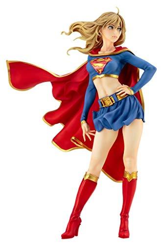 dc comics DC029 Estatua de Supergirl Devoluciones...