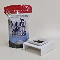 ナチュラルバランス バイソン&スウィートポテト 2.2ポンド(1kg)