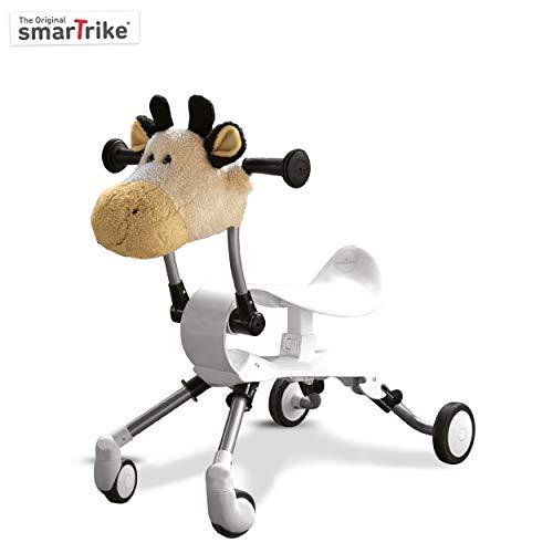 Smart Trike 900-2400 - Kinderfahrzeug - Springo Farm Kuh, schwarz/weiß