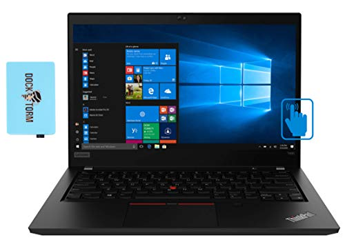 Lenovo ThinkPad T490 Home and Business...