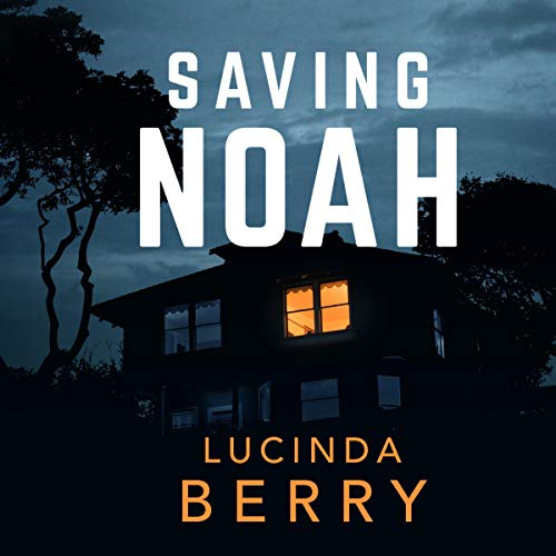 Saving Noah cover art