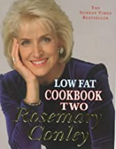 Low Fat Cookbook Two by Rosemary Conley (2002-01-03)