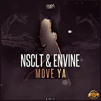 Move Ya