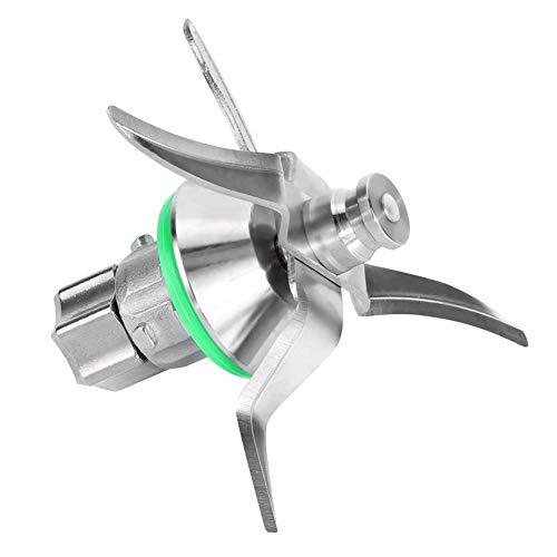 Huakii 𝐑𝐞𝐠𝐚𝐥𝐨 𝐝𝐞 𝐍𝐚𝒗𝐢𝐝𝐚𝐝 Piezas de licuadora Accesorios de licuadora Accesorios de Repuesto de Cuchillas de Repuesto Vorwerk Thermomix para Thermomix TM5