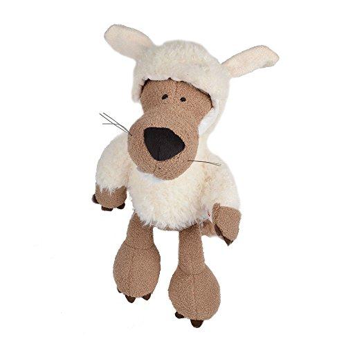 BOHS Plüsch Wolf im Schafspelz Spielzeug Stofftiere, 13,7 Zoll (Wolf im Schafspelz)